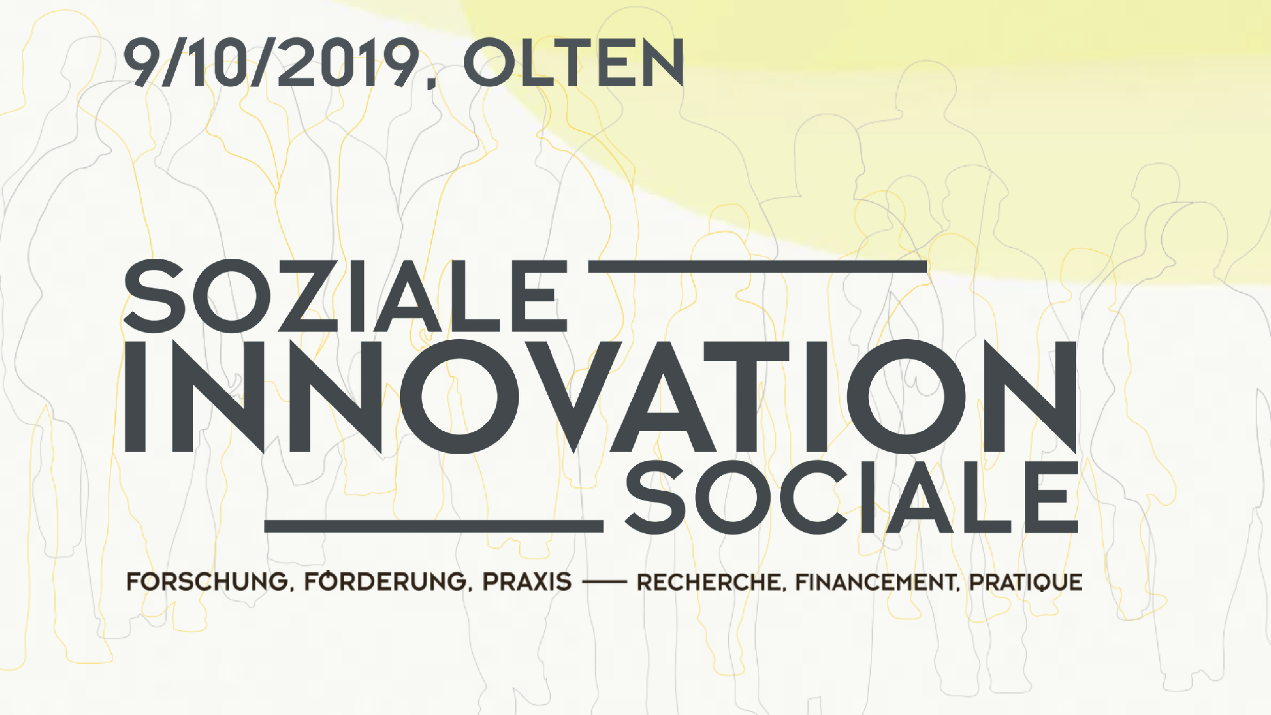 soziale innovation logo